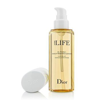 Christian Dior Hydra Life Oil To Milk - Make Up Removing Cleanser  200ml/6.7oz
