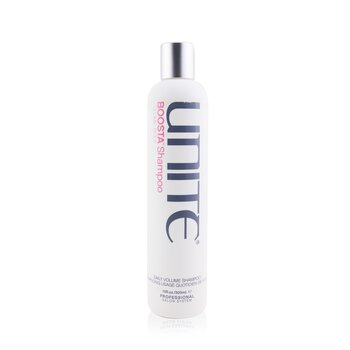 Unite Boosta Shampoo (Volume Body)  300ml/10oz