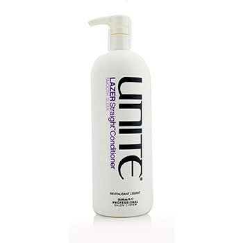 Unite Lazer Straight Conditioner (Smooth Sleek)  1000ml/33.8oz