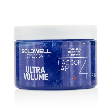 Style Sign Ultra Volume Lagoom Jam 4 Styling Gel  150ml/5oz