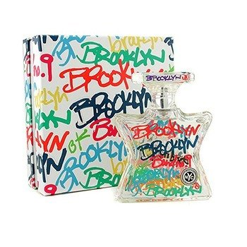 Bond No. 9 Brooklyn Eau De Parfum Spray  50ml/1.7oz