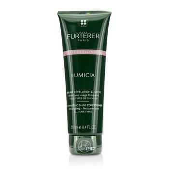 Rene Furterer Lumicia Illuminating Shine Conditioner (Frequent Use , All Hair Types)  250ml/8.4oz