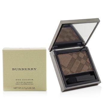 Burberry Eye Colour Wet & Dry Silk Shadow - # No. 300 Midnight Brown  2.7g/0.09oz
