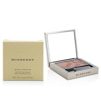 Burberry Eye Colour Wet & Dry Silk Shadow - # No. 204 Mulberry  2.7g/0.09oz