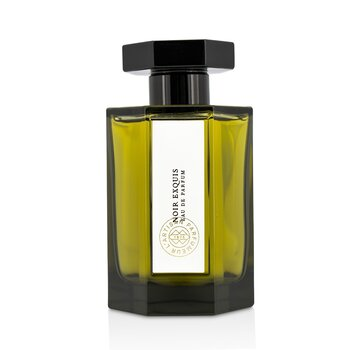 L'Artisan Parfumeur Noir Exquis Eau De Parfum Spray (New Packaging)  100ml/3.4oz
