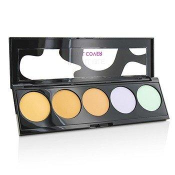 L'Oreal Infaillible Total Cover Concealer Palette  10g/0.33oz
