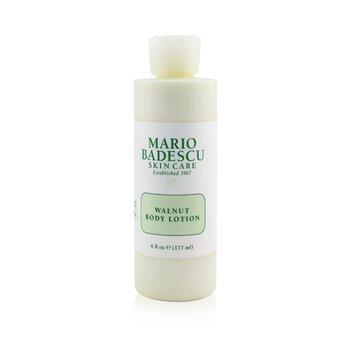 Mario Badescu Walnut Body Lotion - For All Skin Types  177ml/6oz