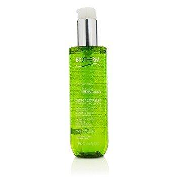 Biotherm Skin Oxygen Anti-Pollution Oxygenating Lotion  200ml/6.76oz
