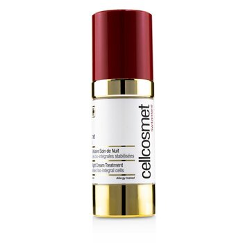 Cellcosmet & Cellmen Cellcosmet Juvenil Cellular Night Cream Treatment  30ml/1.05oz