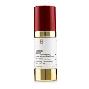 Cellcosmet & Cellmen Cellcosmet Sensitive Night Cellular Night Cream Treatment  30ml/1.04oz