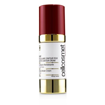 Cellcosmet & Cellmen Cellcosmet Cellular Eye Contour Cream  30ml/1.04oz
