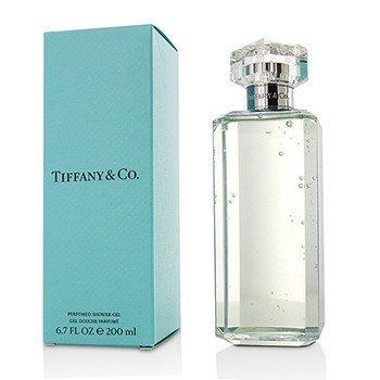 Tiffany & Co. Perfumed Shower Gel  200ml/6.7oz