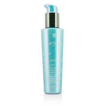 Rene Furterer Sublime Curl Curl Nutri-Activating Cream (Wavy, Curly Hair)  100ml/3.3oz