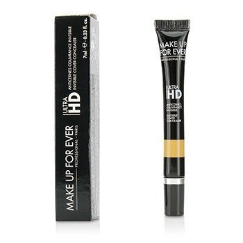 Make Up For Ever Ultra HD Invisible Cover Concealer - # Y41 (Honey)  7ml/0.23oz