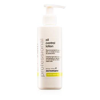 Dermalogica MediBac Clearing Oil Control Lotion - Salon Size (Exp. Date: 04/2018)  177ml/6oz