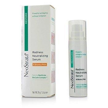 Neostrata Restore Redness Neutralizing Serum 6 Bionic/PHA  29g/1oz
