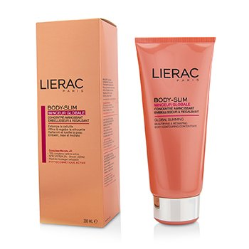 Lierac Body-Slim Global Slimming Beautifying & Reshaping Body Contouring Concentrate  200ml/7.1oz