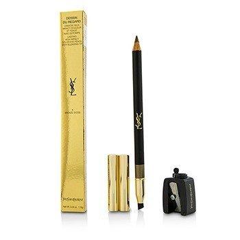 Yves Saint Laurent Dessin Du Regard Lasting High Impact Color Eye Pencil - # 6 Bronze Exces  1.19g/0.04oz