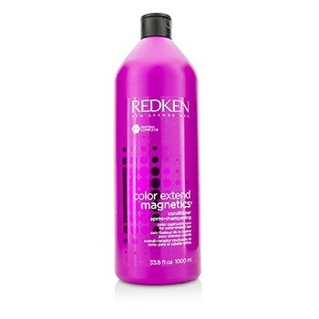 Color Extend Magnetics Conditioner (For Color-Treated Hair)  1000ml/33.8oz