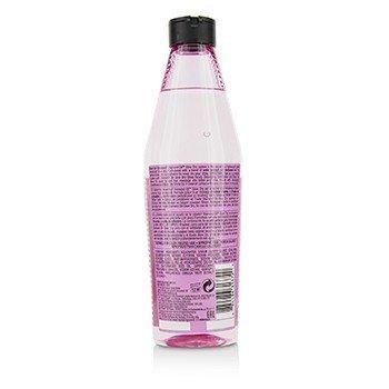 Diamond Oil Glow Dry Gloss Shampoo (For Shine Enhancing Blow Dry)  300ml/10.1oz