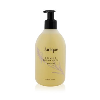 Jurlique Calming Lavender Shower Gel  300ml/10.1oz