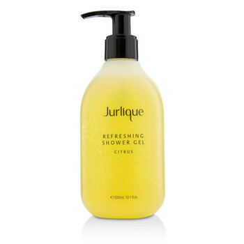 Jurlique Refreshing Citrus Shower Gel  300ml/10.1oz
