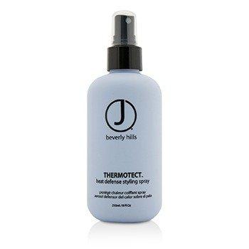 J Beverly Hills Thermotect Styling Heat Defense Spray  250ml/8oz