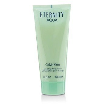 Calvin Klein Eternity Aqua Hydrating Body Lotion  200ml/6.7oz