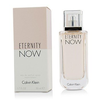 Calvin Klein Eternity Now Eau De Parfum Spray  50ml/1.7oz