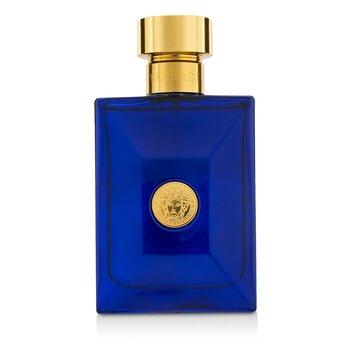 Versace Dylan Blue Eau De Toilette Spray   100ml/3.4oz