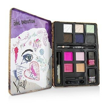 One Direction Make Up Palette - Niall