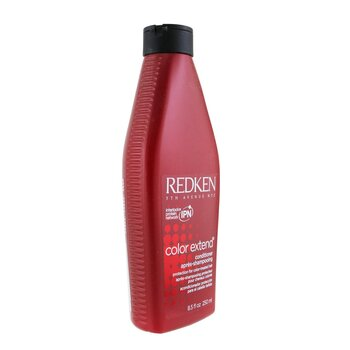 Color Extend Conditioner (Protection For Color-Treated Hair)  250ml/8.5oz