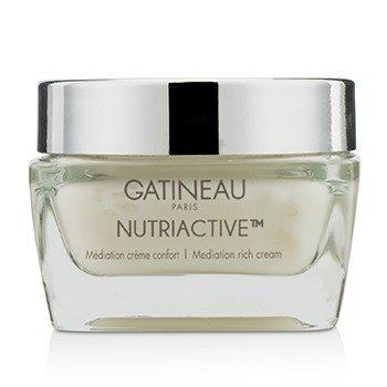 Gatineau Nutriactive Mediation Rich Cream (Unboxed)  50ml/1.7oz