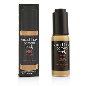 Smashbox Camera Ready BB Water SPF 30 - # Medium  30ml/1oz