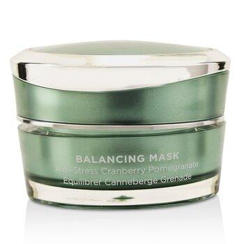 Balancing Mask - Anti-Stress Cranberry Pomegranate  15ml/0.5oz