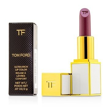 Tom Ford Boys & Girls Lip Color - # 07 Valentina (Ultra Rich)  2g/0.07oz