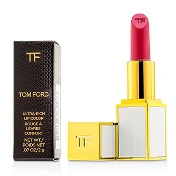 Tom Ford Boys & Girls Lip Color - # 19 Ashley (Ultra Rich)  2g/0.07oz