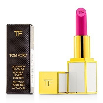 Tom Ford Boys & Girls Lip Color - # 20 Zelda (Ultra Rich)  2g/0.07oz