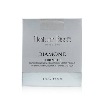 Natura Bisse Diamond Extreme Oil  30ml/1oz