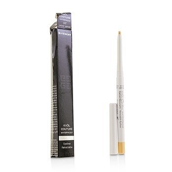 Givenchy Khol Couture Waterproof Retractable Eyeliner - # 07 Light Gold (Box Slightly Damaged)  0.3g/0.01oz