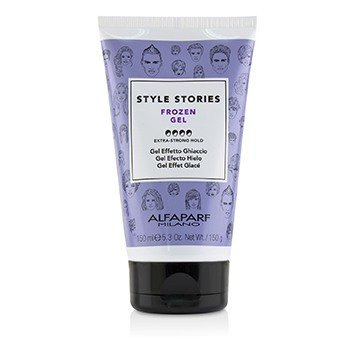 Style Stories Frozen Gel (Extra Strong Hold)  150ml/5.3oz