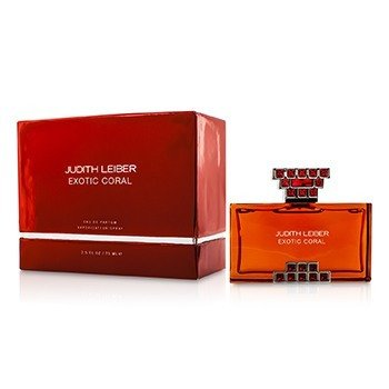 Judith Leiber Exotic Coral Eau De Parfum Spray  75ml/2.5oz