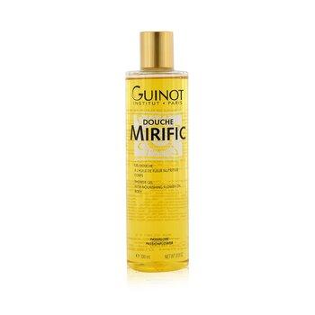 Guinot Mirific Nourishing Flower Oil Shower Gel  300ml/8.8oz