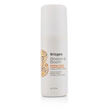 Blossom & Bloom Ginseng + Biotin Volumizing Spray  147ml/5oz
