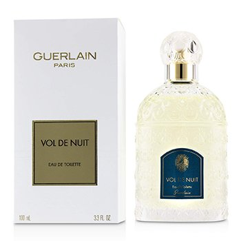 Vol De Nuit Eau De Toilette Spray  100ml/3.3oz