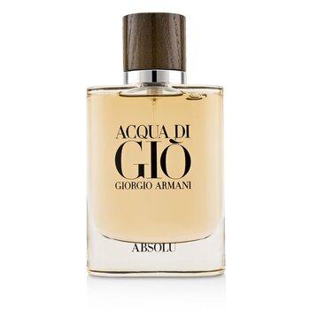 Acqua Di Gio Absolu Eau De Parfum Spray  75ml/2.5oz
