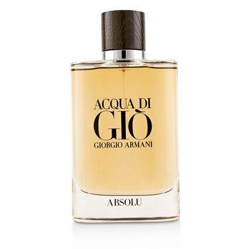Acqua Di Gio Absolu Eau De Parfum Spray   125ml/4oz