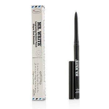 TheBalm Mr. Write Long Lasting Eyeliner Pencil - # Diamonds (Black)  0.35g/0.012oz