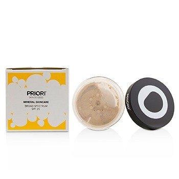 Priori Mineral Skincare Broad Spectrum SPF25 - # Shade 2 (Fx352)  6.5g/0.23oz