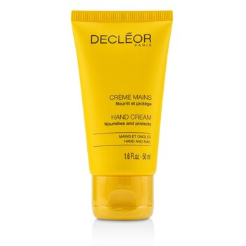Decleor Hand Cream - Nourishes & Protects  50ml/1.7oz